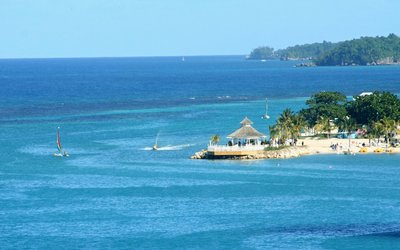 Průvodce Jamajka
