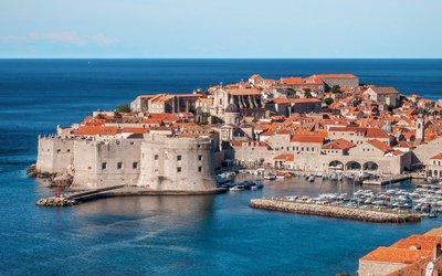 Průvodce Chorvatsko