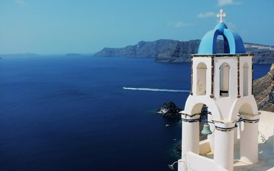Průvodce Řecko