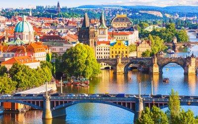 Průvodce Česká republika