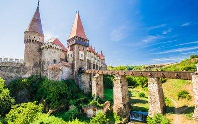 Průvodce Rumunsko