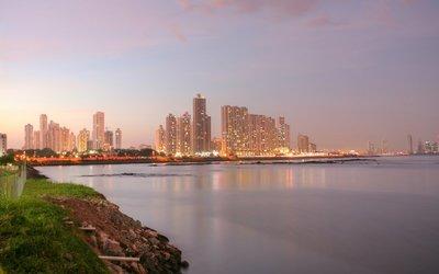 Průvodce Panama