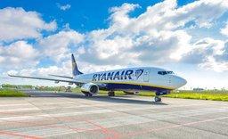 Ryanair patrně pozastaví všechny lety pro duben a květen
