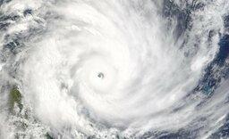 Varování: Řecko se připravuje na cyklón Ianos