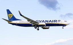 Ryanair otevírá novou linku z Katovic do Bulharska