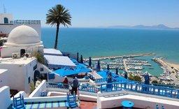 Do Tuniska již není potřeba negativní test na covid-19