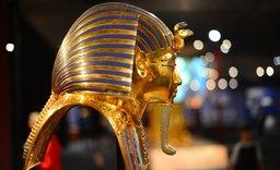 Velké egyptské muzeum v Gíze se letos otevře veřejnosti