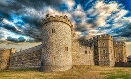 Znovuotevření vstupní haly a Vánoce na hradě Windsor