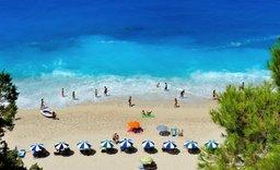 Do Řecka bez testu a karantény? Už od června