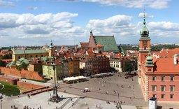 Polsko otevřelo své hranice, Češi mohou na území bez omezení