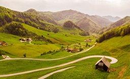 Švýcarsko dnes pro Čechy otevřelo hranice