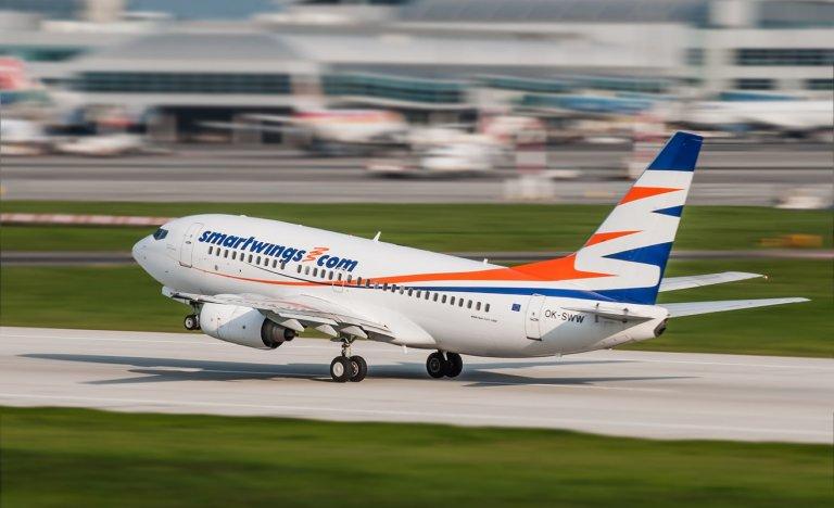 Smartwings začne v červnu s lety do Chorvatska a Španělska