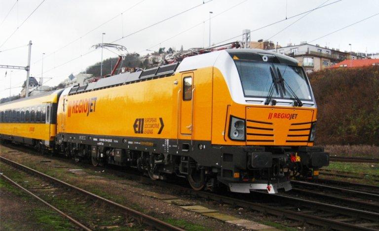 RegioJet bude od pátku jezdit do Chorvatska denně, zavede tiché vozy