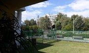 Zalakaros - pohled na hotel z lázní