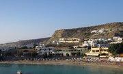 Pláž Gialou Chorafi