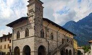 Palazzo Comunale - radnice
